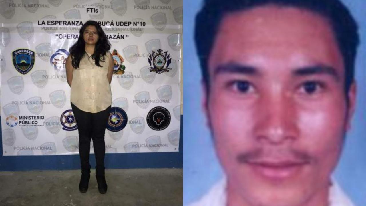 Prisión preventiva para policía por muerte de Keyla Martínez