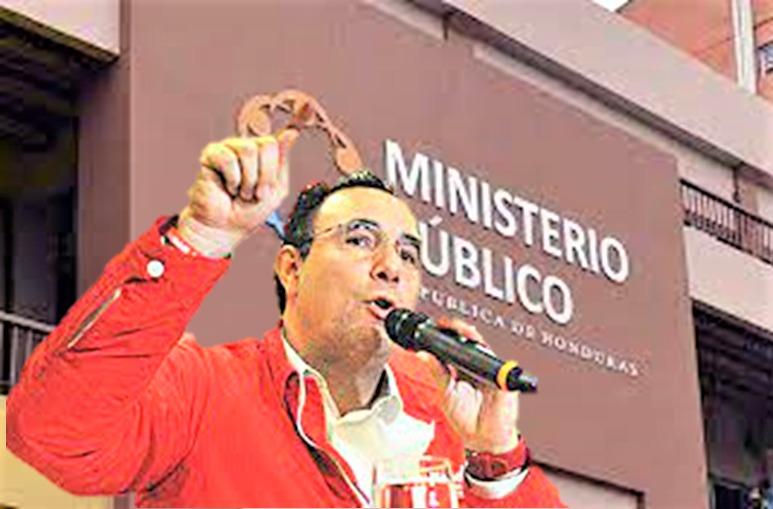 Luis Zelaya: «Soy liberal pero no apoyaré a Yani Rosenthal porque no va con mis  principios morales ni partidarios»