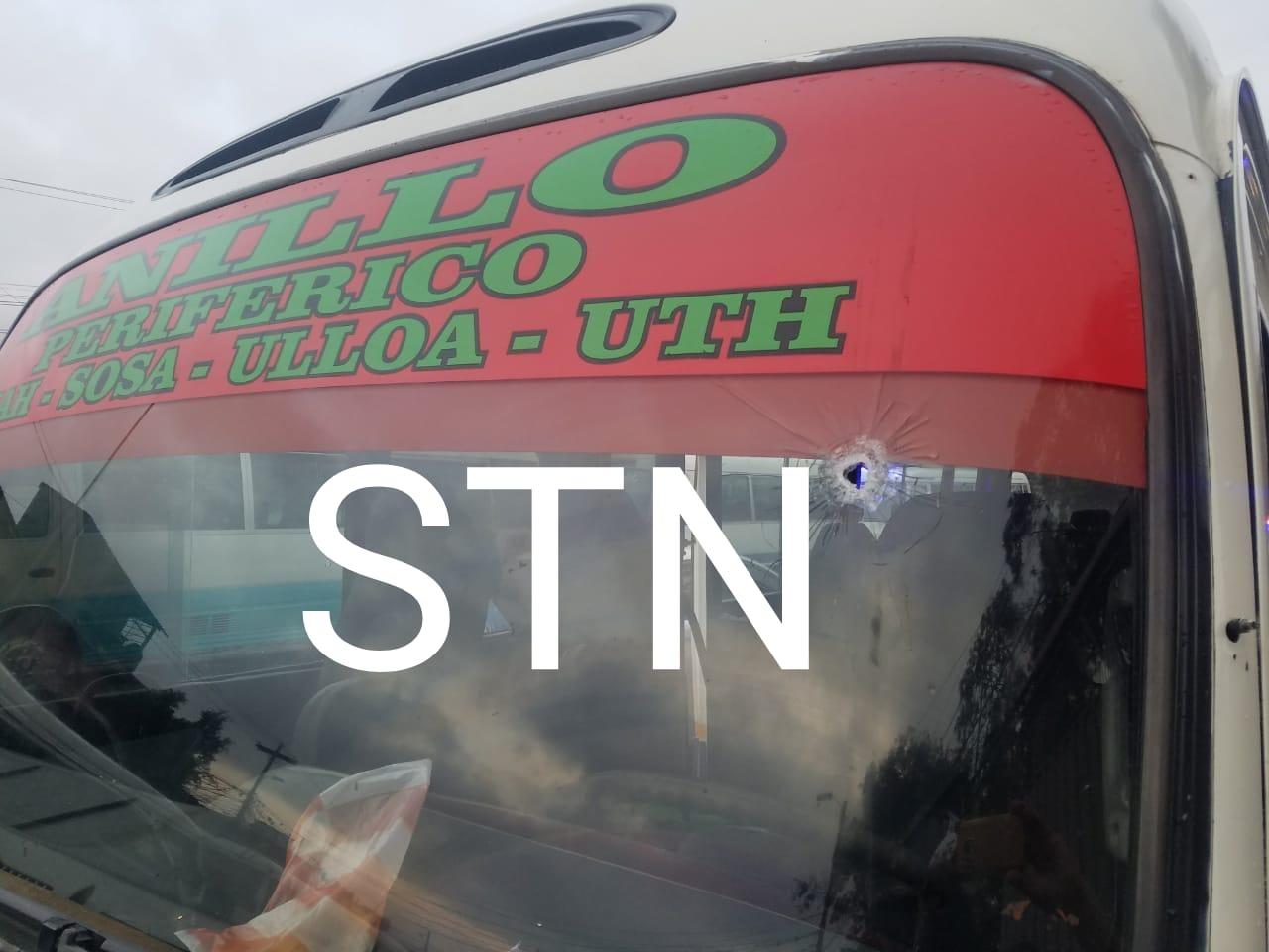 ¡Lamentable! muere conductor de bus rapidito tras sufrir atentado criminal en la capital.