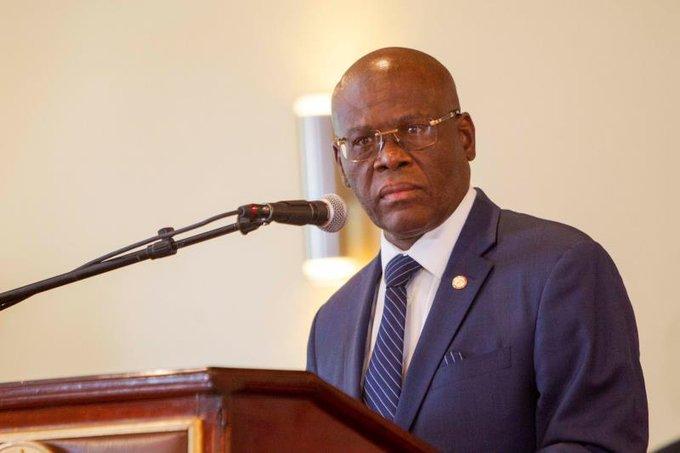 Dimite el primer ministro de Haití en plena crisis política y de seguridad