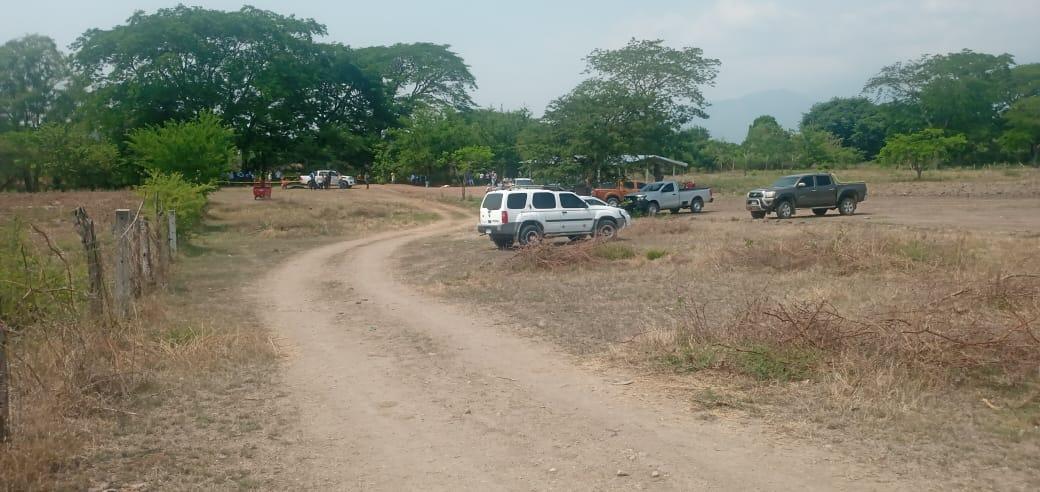 ¡NUEVA MASACRE! Al  menos  tres personas son asesinadas en Comayagua
