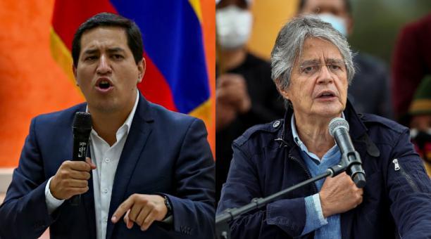 CNE de Ecuador dará resultados a las 19:00; un exit poll da ventaja a Lasso y otro un empate técnico con Arauz