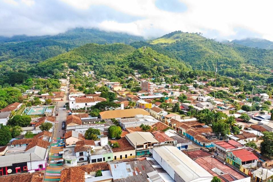 Decretan toque de queda en Olancho por incremento de casos  COVID-19