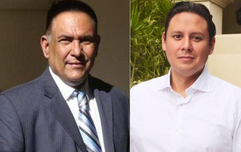 Si Martell hace alianzas de manera individual renuncia a su candidatura a la AMDC: Mario Segura