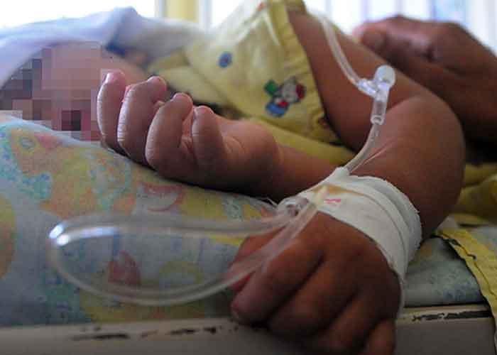 Jefe de Pediatría: Dengue sigue a la baja en el HE