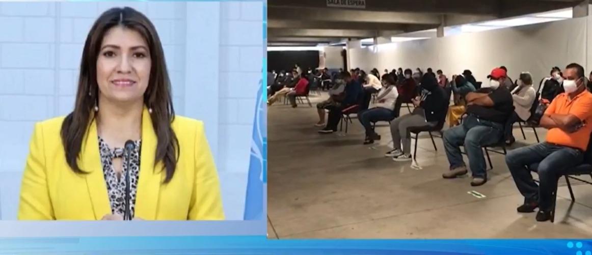 Ministra de Salud: «En Honduras no estamos exentos, es probable que ya tengamos  la nueva variante de covid-19»