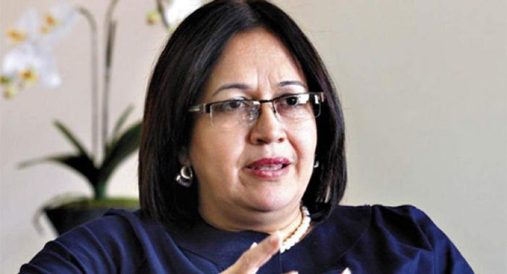 «La nueva cepa del Coronavirus que se encuentra en el país es más infectante»: Roxana Araujo