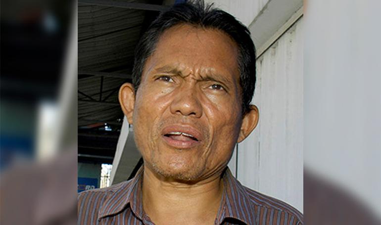 Adalid Irías:  «Rebajas en los combustibles no compensan las alzas que hemos tenido»