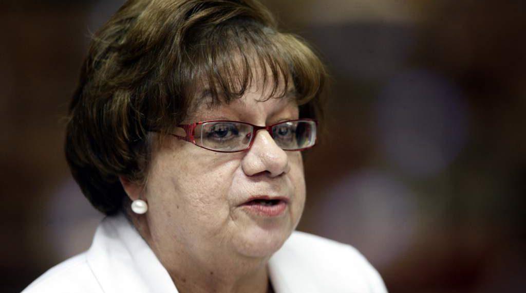 Doris Gutierrez: Transparencia y objetivos comunes persigue la gran Coalianza Ciudadana integrada por  líderes de los diferentes partidos políticos.