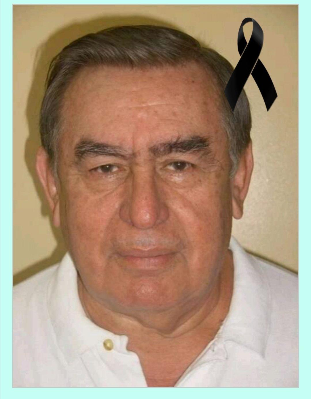 Fallece por Covid-19  Baldemar Alvarado, ex aspirante a diputado por La Ceiba