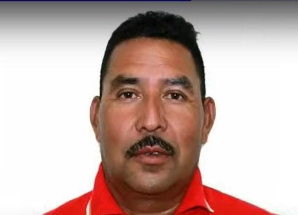 Alcalde de Ojojona José Armando García, da positivo a Covid-19