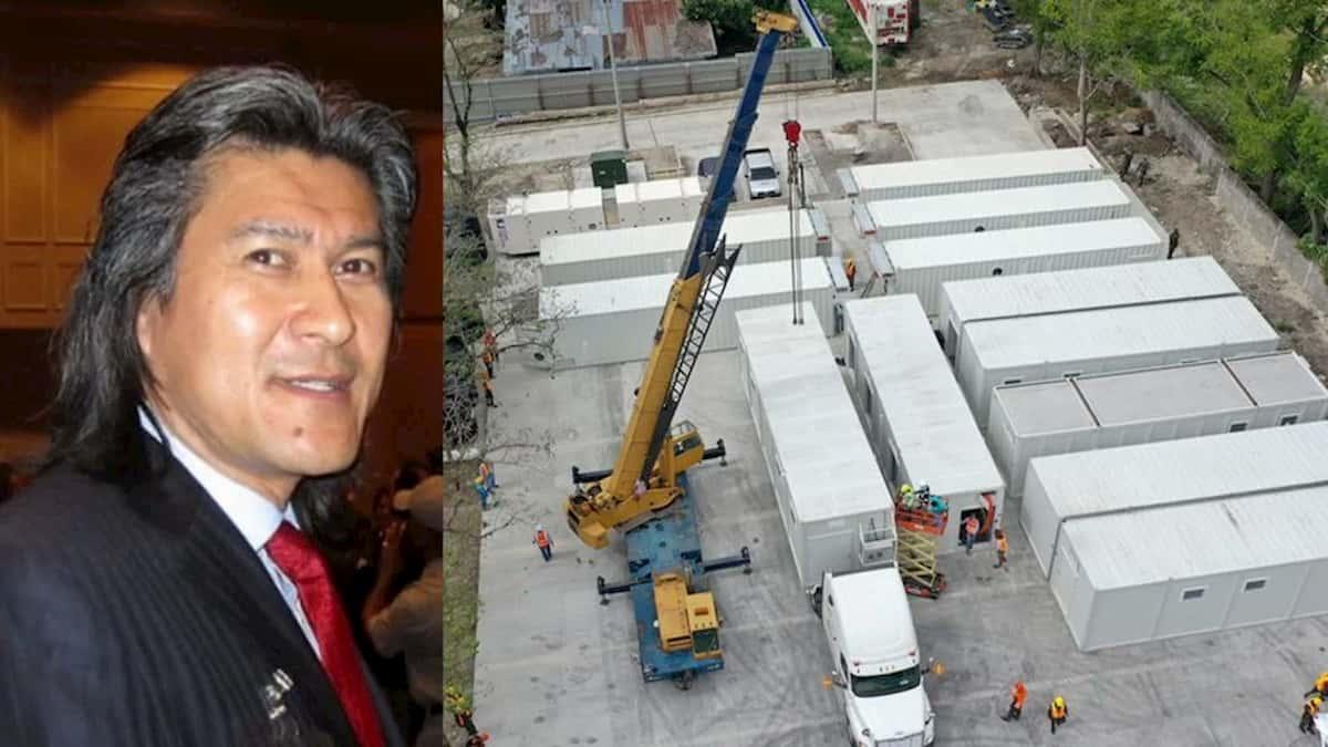INTERPOL tiene en su poder orden de captura contra Axel López por caso de Hospitales Móviles