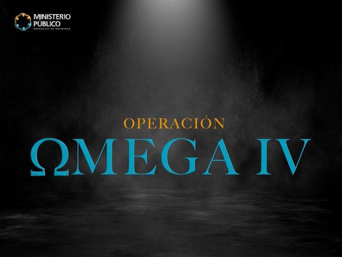MP ejecuta Operación Omega IV con investigaciones contra ONG´s y alcaldía capitalina y acusaciones a red transnacional de defraudadores del fisco