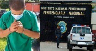 Condenan a  15 años de prisión  a hombre que mato a su hijo de 2 años en El Paraíso