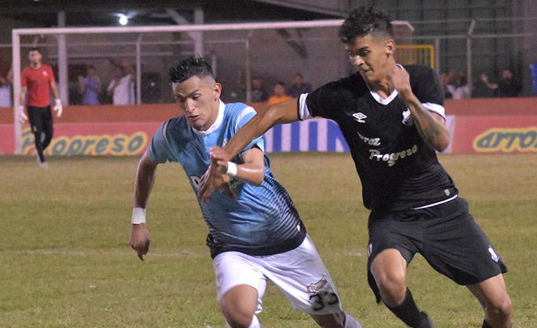 Real de Minas desciende a la segunda división tras perder 5-2 ante H Progreso