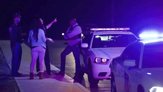 Al menos ocho muertos deja tiroteo en almacén de FedEX en Indianápolis