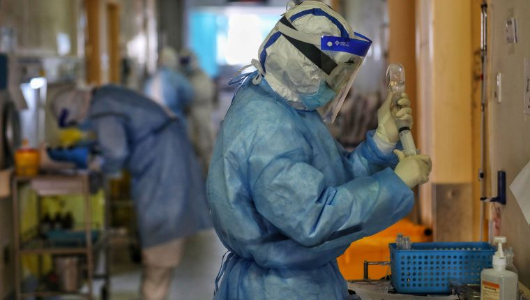 Especialista del IHSS: Vamos hacia un colapso del sistema hospitalario