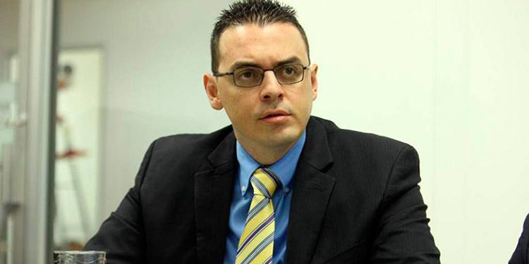 Kelvin Aguirre: Las alianzas políticas deben ser inscritas antes del 27 de mayo