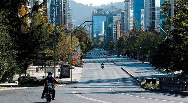 Chile cierra sus fronteras ante repunte de casos de la Covid-19