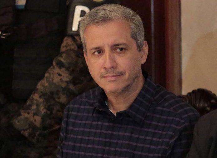 #MP prepara recurso de casación a la espera que tribunal enmiende último fallo favorable a Mario Zelaya