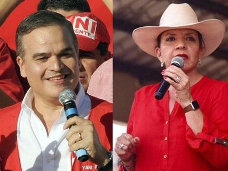Nelson Licona: «Conversaciones de una posible alianza pueden quedar como platica de hermanos que se juntan  pero al final van separados en las elecciones»