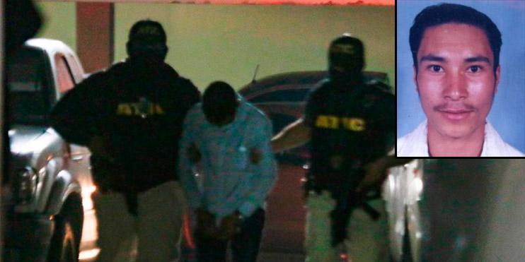 Al Batallón policía acusado por asesinato de Keyla Martínez
