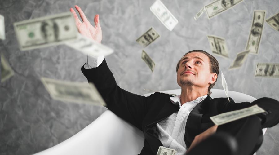 Salvatore Scumace nunca fue al trabajo en 15 años y cobró 650,000 dólares en salario
