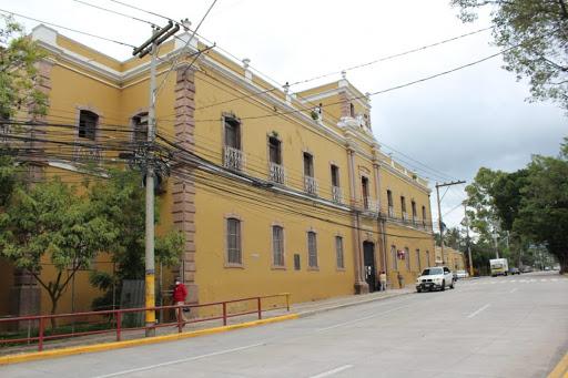 Hospital San Felipe confirma un nuevo deceso por Covid-19