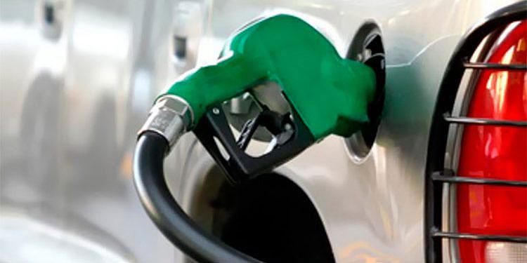Anuncian rebajas en los combustibles a partir de hoy  lunes