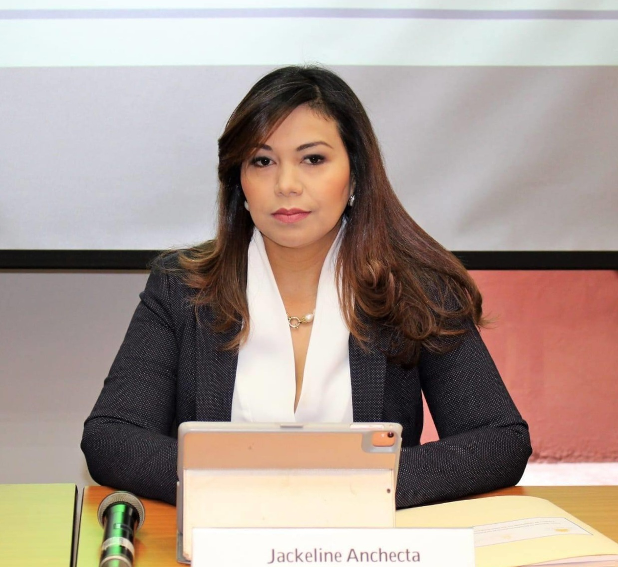 Titular DDHH: «Líneas de cooperación entre Honduras y EEUU sobre derechos humanos se han fortalecido»