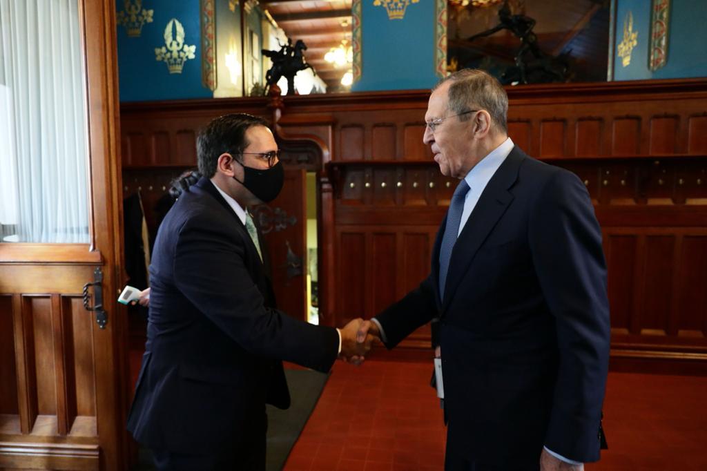 Honduras entabla nuevos acuerdos con Rusia