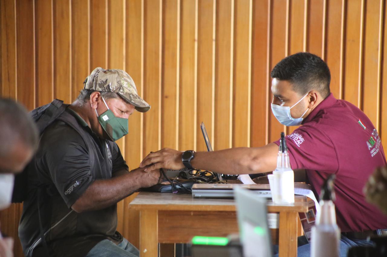 Unos 20.000 hondureños tendrán acceso a bonos agrícolas para evitar migración irregular