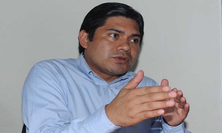 Wifredo Méndez: «Un resultado tardío en las elecciones generales sera un caos descomunal»