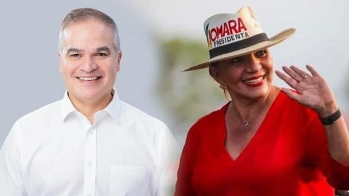 Yani: En la próxima reunión se sabrá si hay alianza con Xiomara Castro