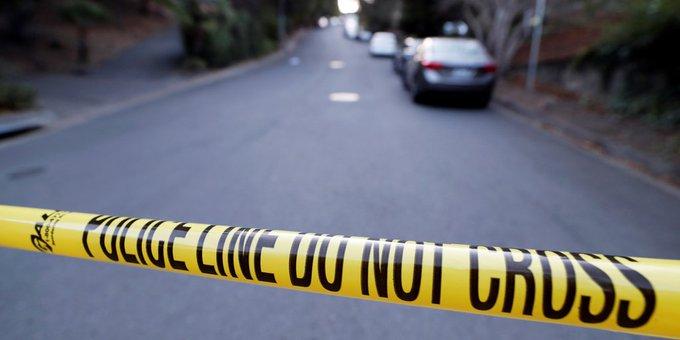 """Tiroteo en Maryland: la Policía dijo que hay al menos """"dos víctimas y un sospechoso caído"""""""