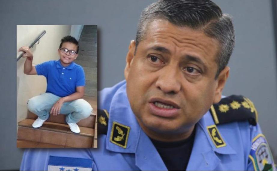 Director DPI: «El caso de Enoc Pérez  bajo ningún punto puede quedar en el olvido»