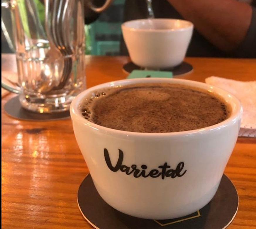 El mejor café de Valle de Ángeles lo encuentras en Varietal