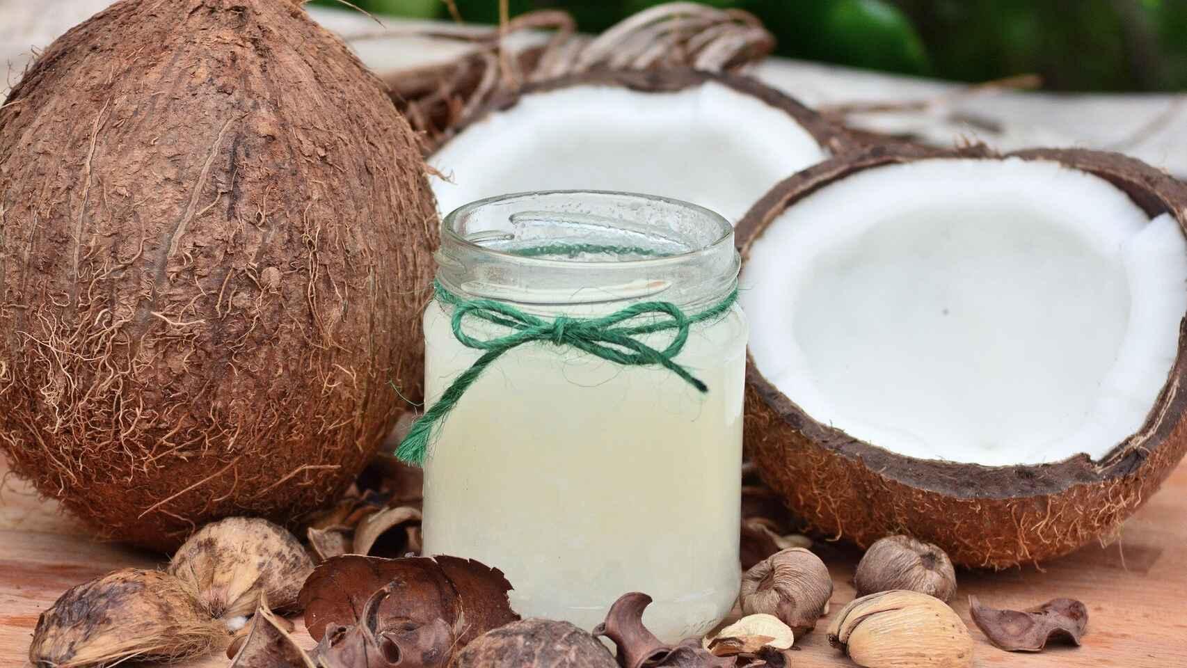 Te recomendamos: aceite de coco para la piel