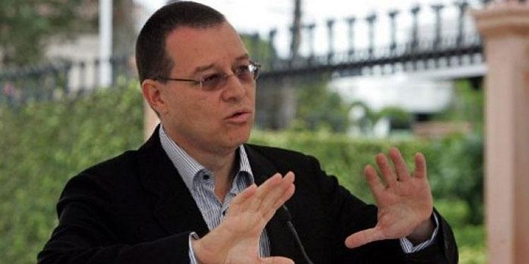 Arístides Mejía: «Los que no se unen a nuestra alianza fortalecen al Partido Nacional»