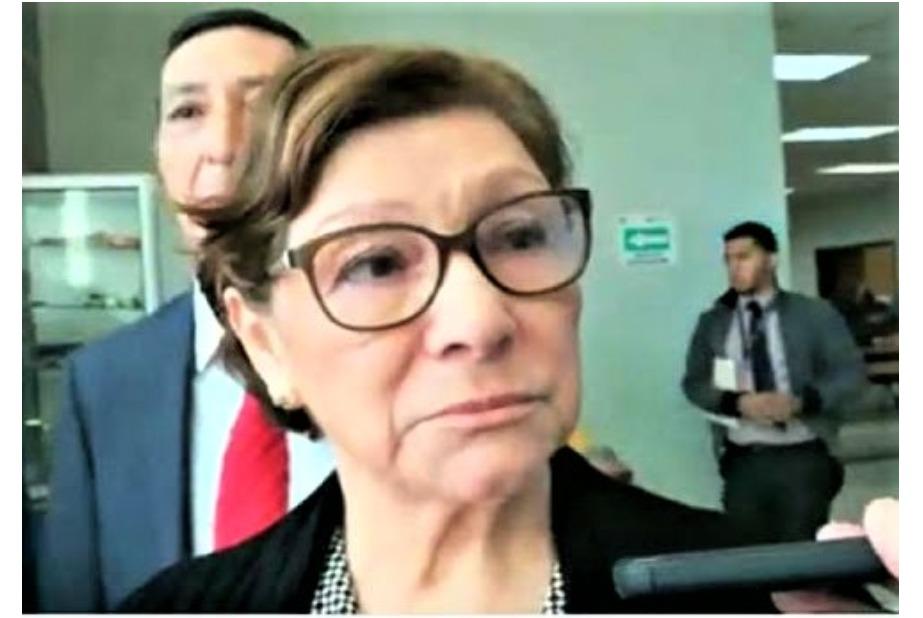 Muere la honorable dama Martha Medrano de Zelaya por Covid-19