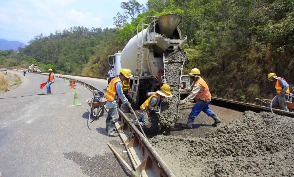 Diputado Enrique Yllescas en contra de entregar más dinero a Invest-H para construcción de carreteras