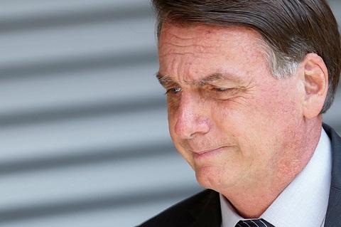 El Senado de Brasil abre investigación a Jair Bolsonaro por mal gestión de la pandemia del Covid19