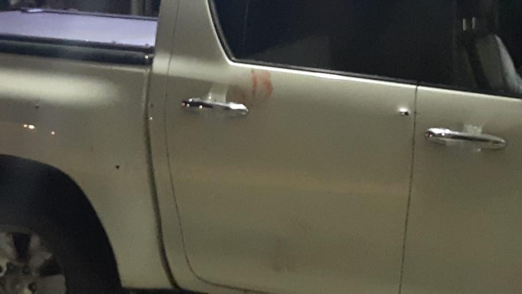 """Un muerto y 4 personas heridas deja """"ráfaga de balas"""" en San Pedro Sula"""