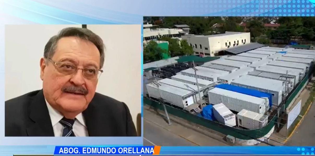 Edmundo Orellana: «No solamente la dirección de INVEST-H  está involucrada en compras malversadas, el MP debe hacer  señalamientos  contra altos funcionarios «
