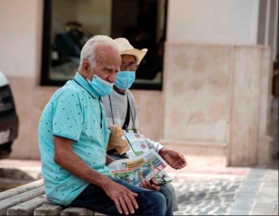 Reportan 2 casos de Covid19 en asilo de ancianos del hospital San Felipe