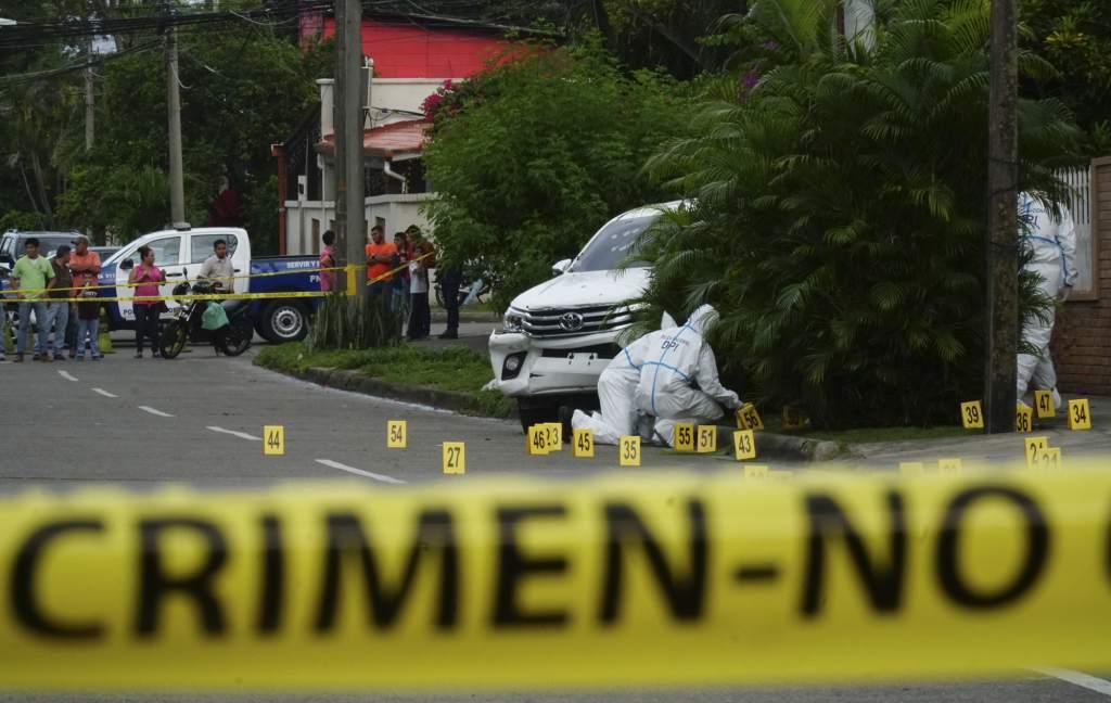 Criminólogo Nery Ordoñez: Violencia en el interior del país es por la migración de criminales