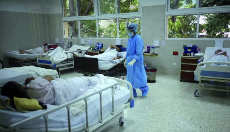 Gobierno prepara nuevas medidas para hacerle frente a pandemia del Covid19
