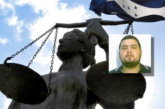 Capturan a Martín Adolfo Díaz Contreras  solicitado en extradición por los Estados Unidos