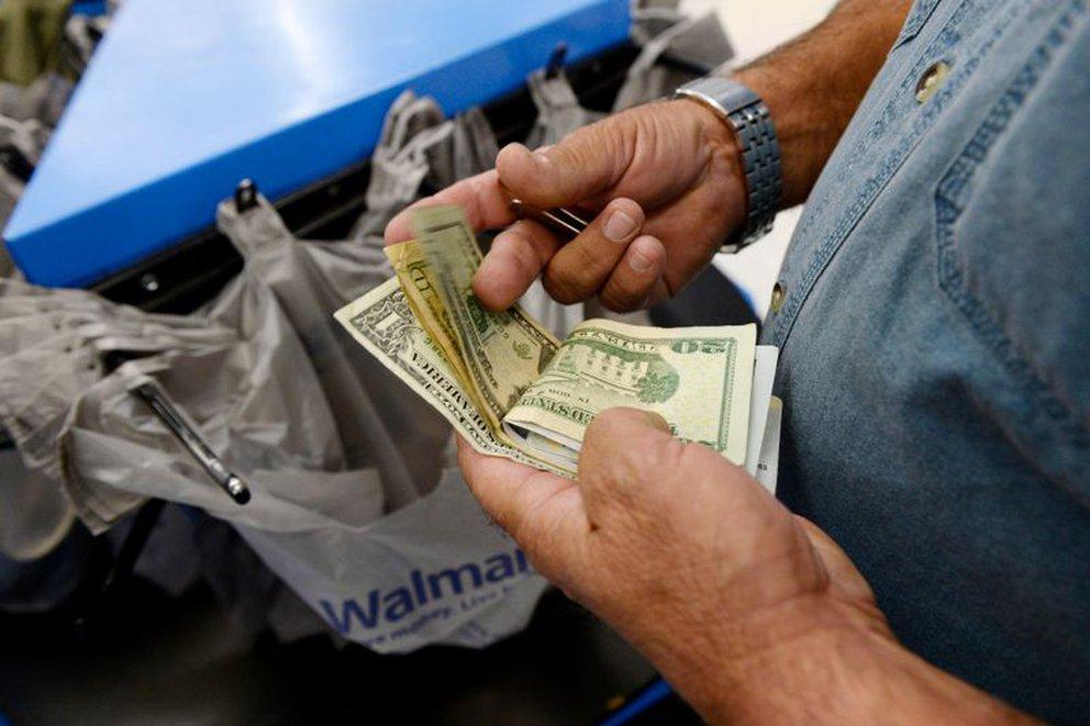 La economía de Estados Unidos crece en 6,4% en el primer trimestre de 2021