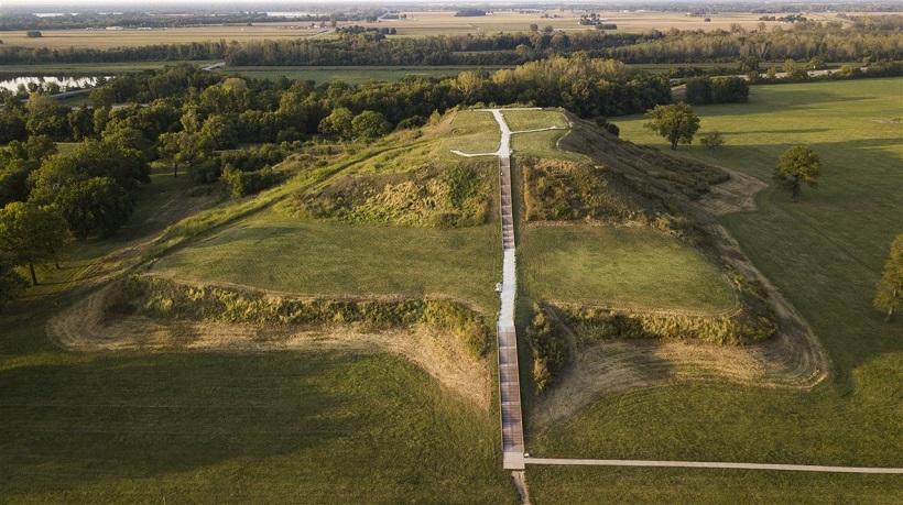 Cahokia, el misterio y caída de una gran metrópoli de Estados Unidos